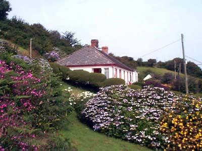 Cliff Cottage, Dale, Haverfordwest, Pembrokeshire